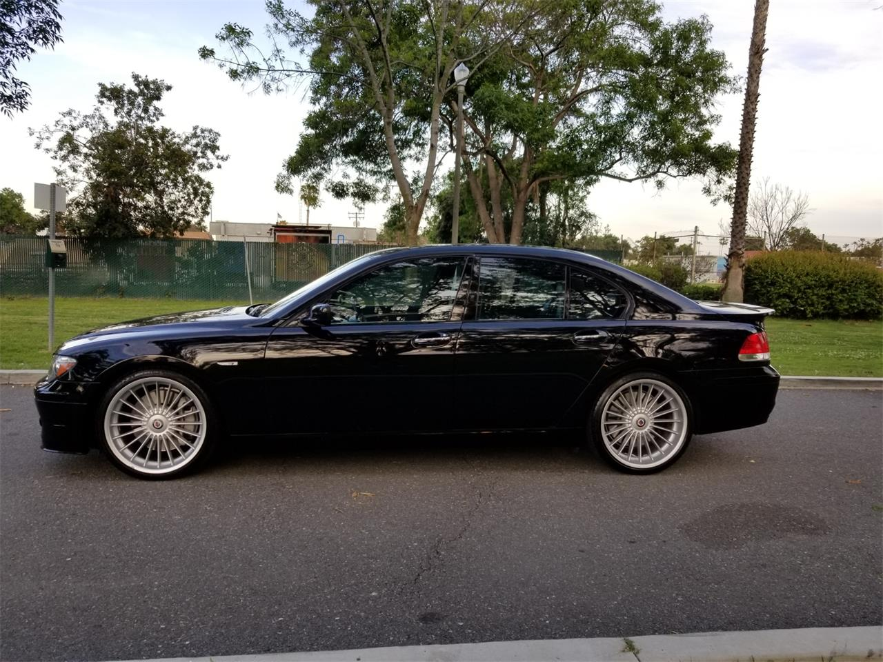 Large Picture of 2008 BMW Alpina B7 Offered by Bring A Trailer - PWUU