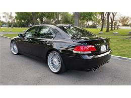 Picture of 2008 Alpina B7 located in California Auction Vehicle - PWUU
