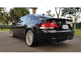 Picture of 2008 BMW Alpina B7 located in California - PWUU