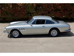 Picture of '66 Ferrari 330 GT located in Texas Auction Vehicle Offered by Bring A Trailer - PWUY