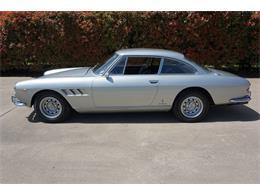 Picture of Classic 1966 330 GT located in Wylie Texas Auction Vehicle Offered by Bring A Trailer - PWUY