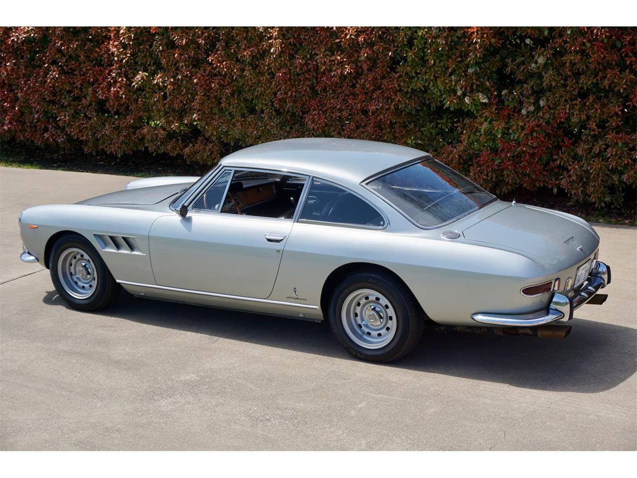 Large Picture of 1966 Ferrari 330 GT Offered by Bring A Trailer - PWUY