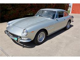 Picture of '66 Ferrari 330 GT located in Wylie Texas Auction Vehicle - PWUY