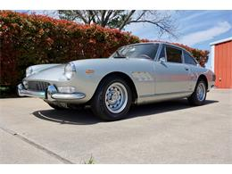 Picture of Classic 1966 330 GT located in Texas Auction Vehicle - PWUY