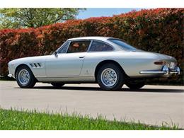 Picture of Classic 1966 330 GT located in Wylie Texas Offered by Bring A Trailer - PWUY
