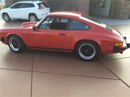 Picture of '88 911 Carrera Auction Vehicle - PWUZ