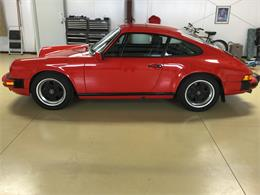 Picture of '88 911 Carrera Auction Vehicle Offered by Bring A Trailer - PWUZ