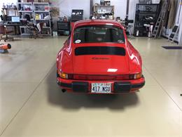 Picture of '88 911 Carrera located in Saint George Utah Auction Vehicle - PWUZ