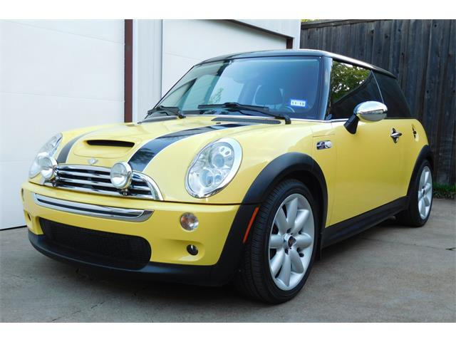 Picture of '05 Cooper - PWV2