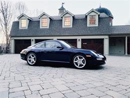 Picture of '08 911 Carrera - PWV5