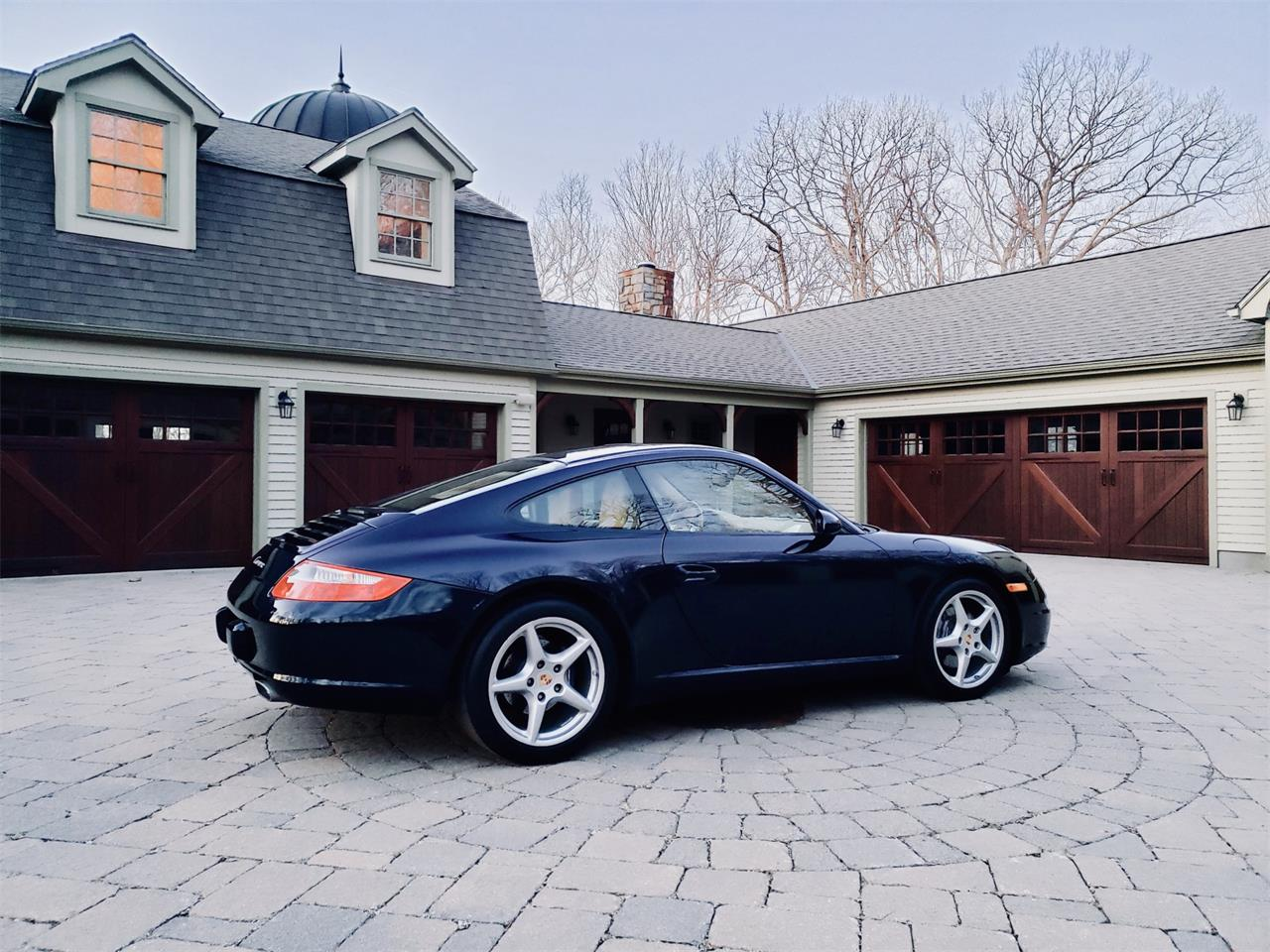 Large Picture of '08 911 Carrera - PWV5