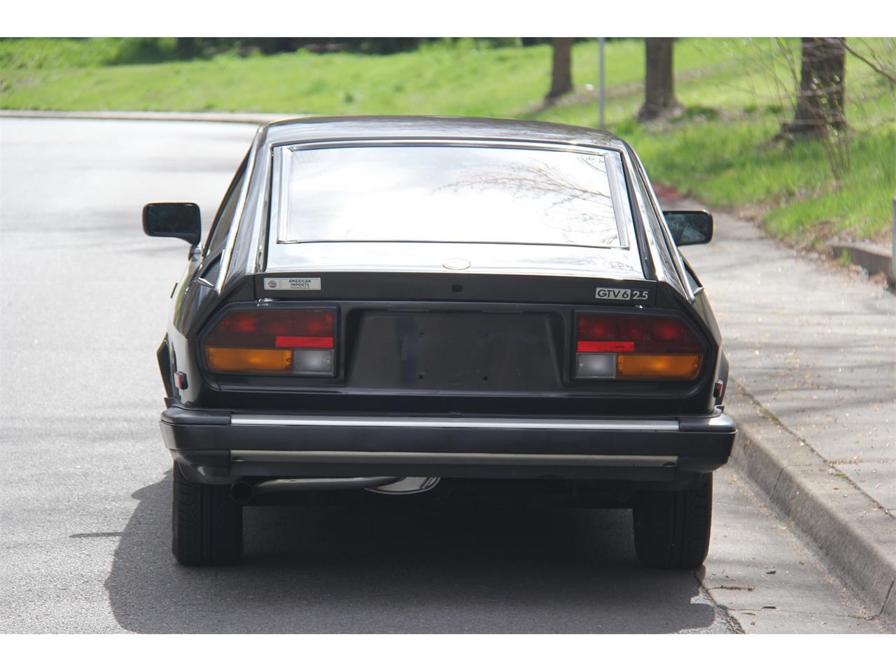 Large Picture of '84 GTV - PWV6