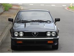 Picture of '84 GTV - PWV6