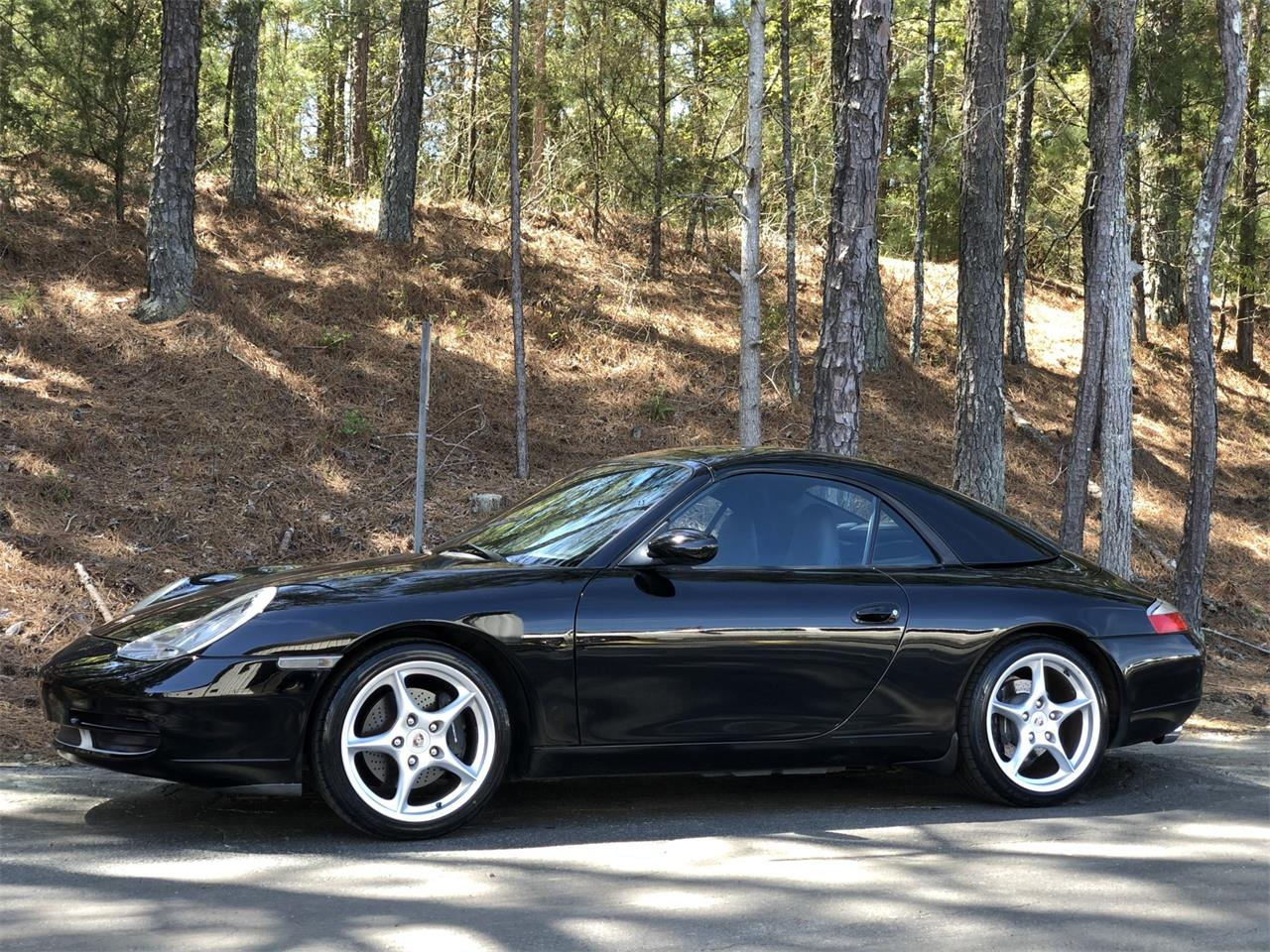 Large Picture of '99 911 Carrera - PWV9