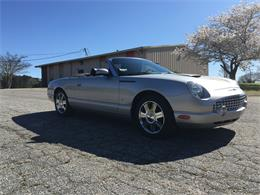 Picture of '04 Thunderbird - PWVD