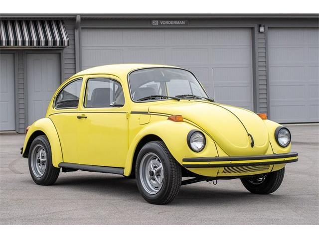 Picture of '73 Super Beetle - PWVF
