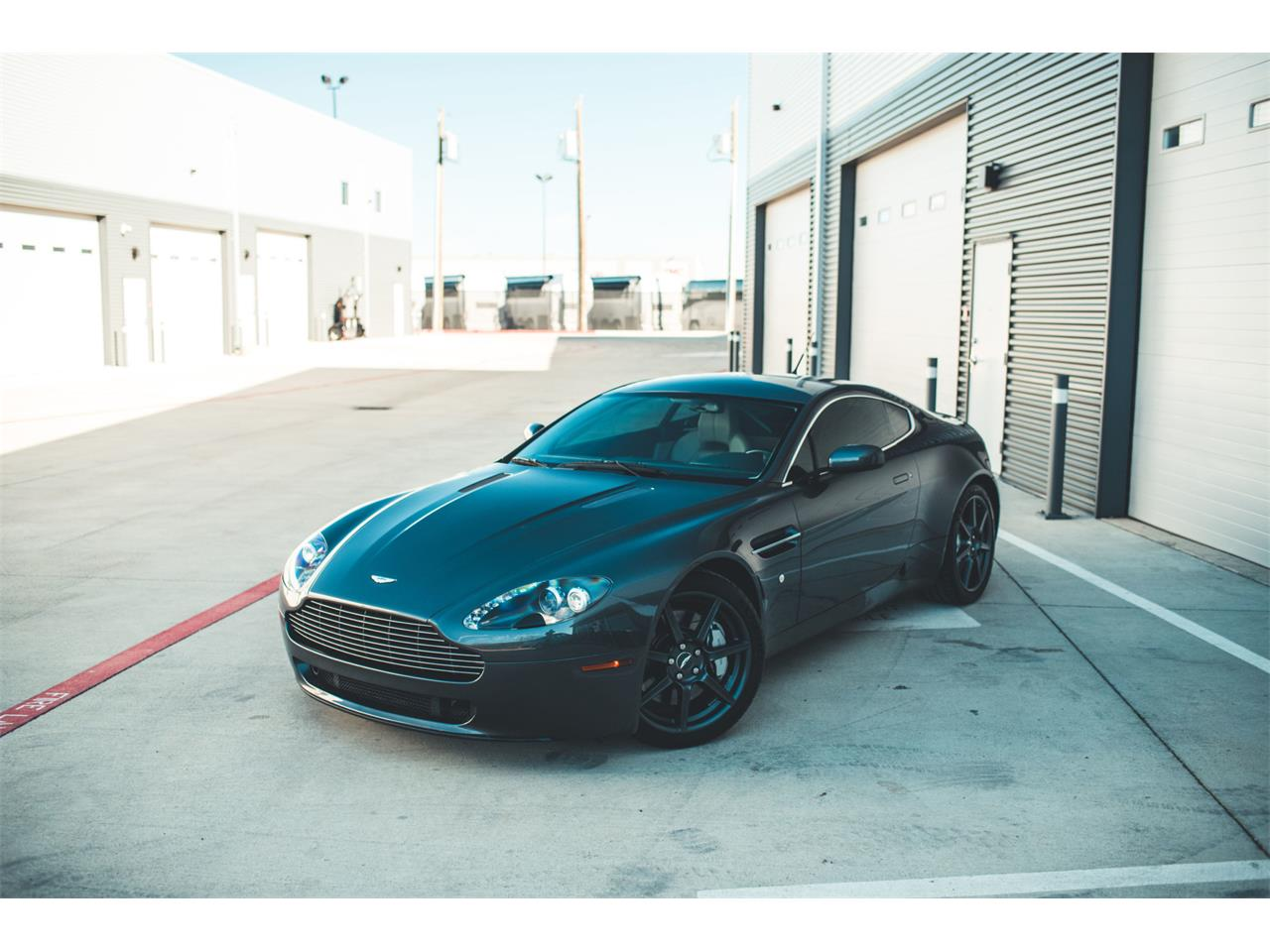 Large Picture of '07 Vantage - PWVG