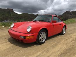 Picture of '91 911 Carrera - PWVI