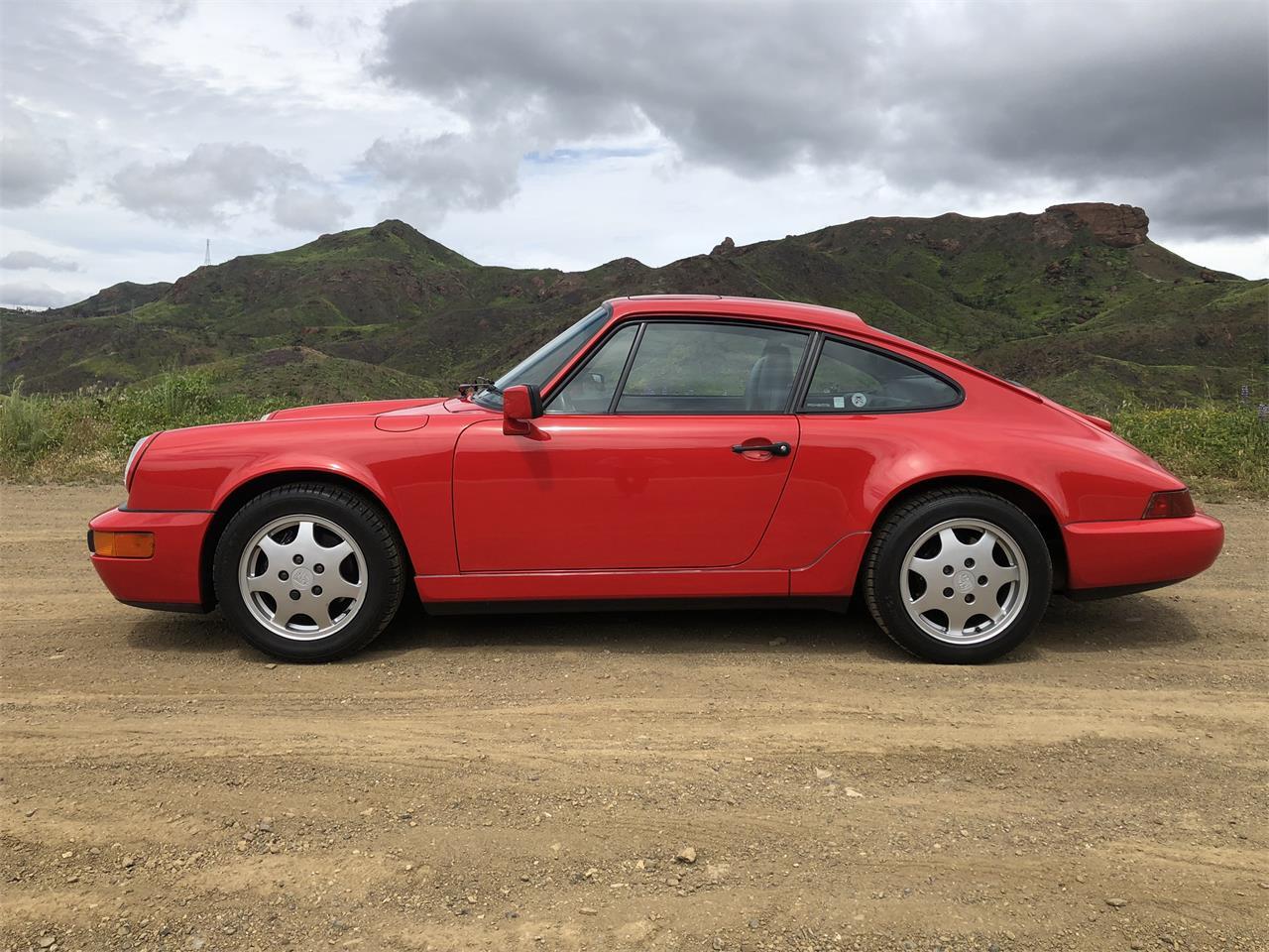 Large Picture of '91 911 Carrera - PWVI