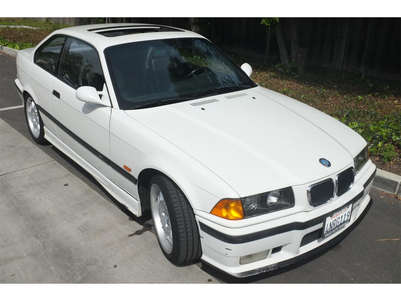 Large Picture of '97 M3 - PWVK