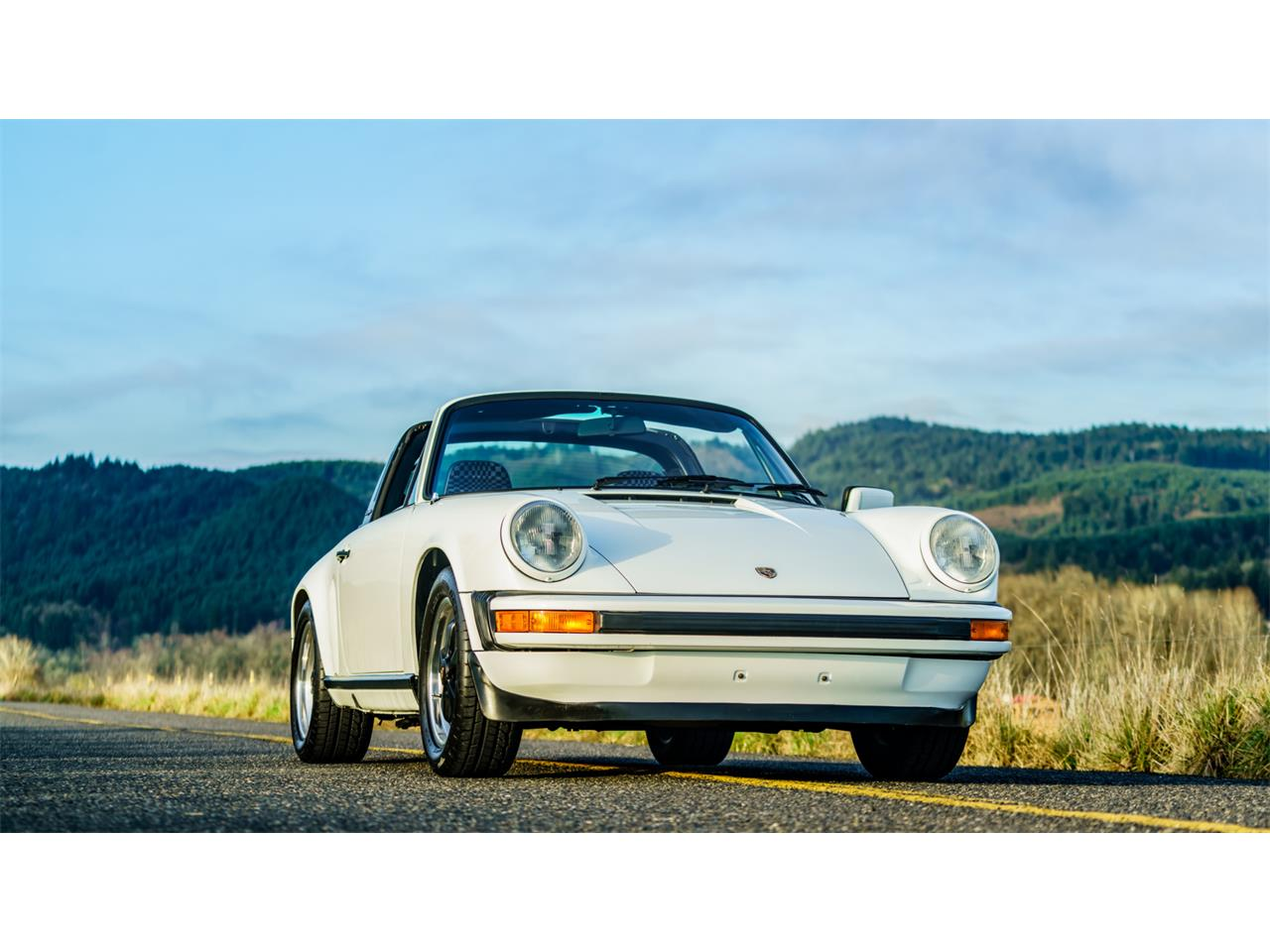 Large Picture of '80 911 - PWVL