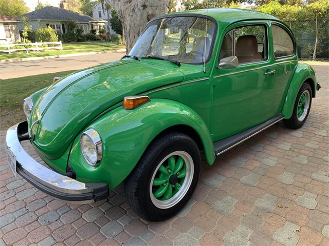 Picture of '74 Super Beetle - PWVN