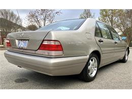 Picture of '99 S320 - PWVQ