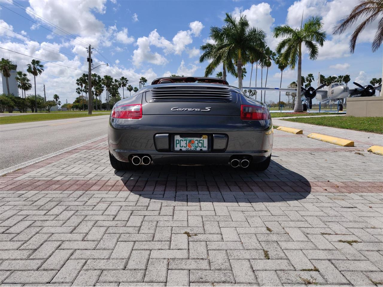 Large Picture of '05 911 Carrera S - PWVX