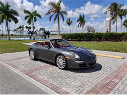 Picture of '05 911 Carrera S - PWVX