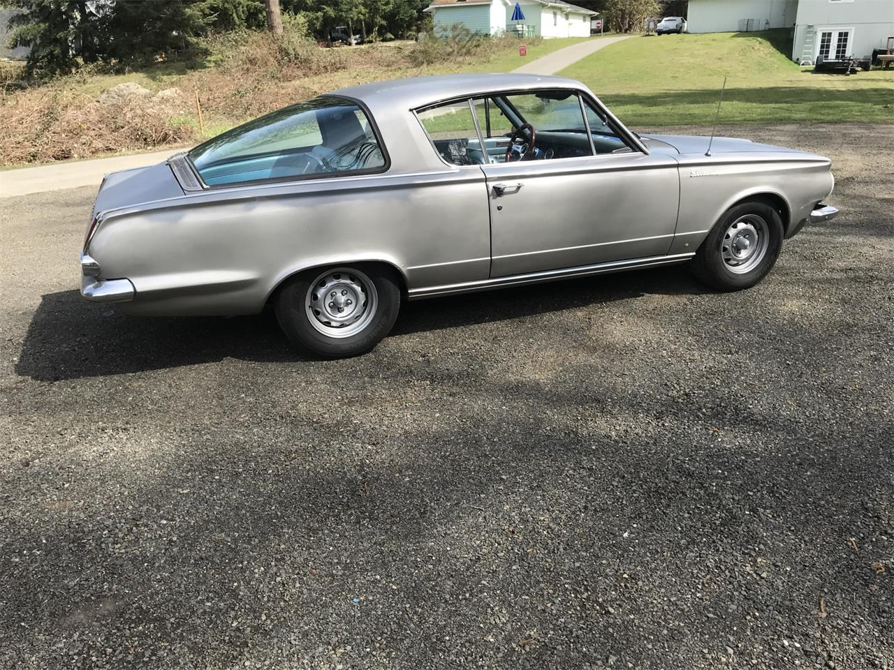 Large Picture of '65 Barracuda - PWVZ