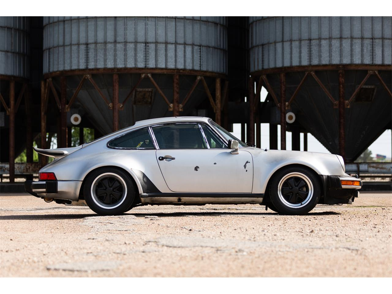 Large Picture of '77 911 Turbo - PWW3