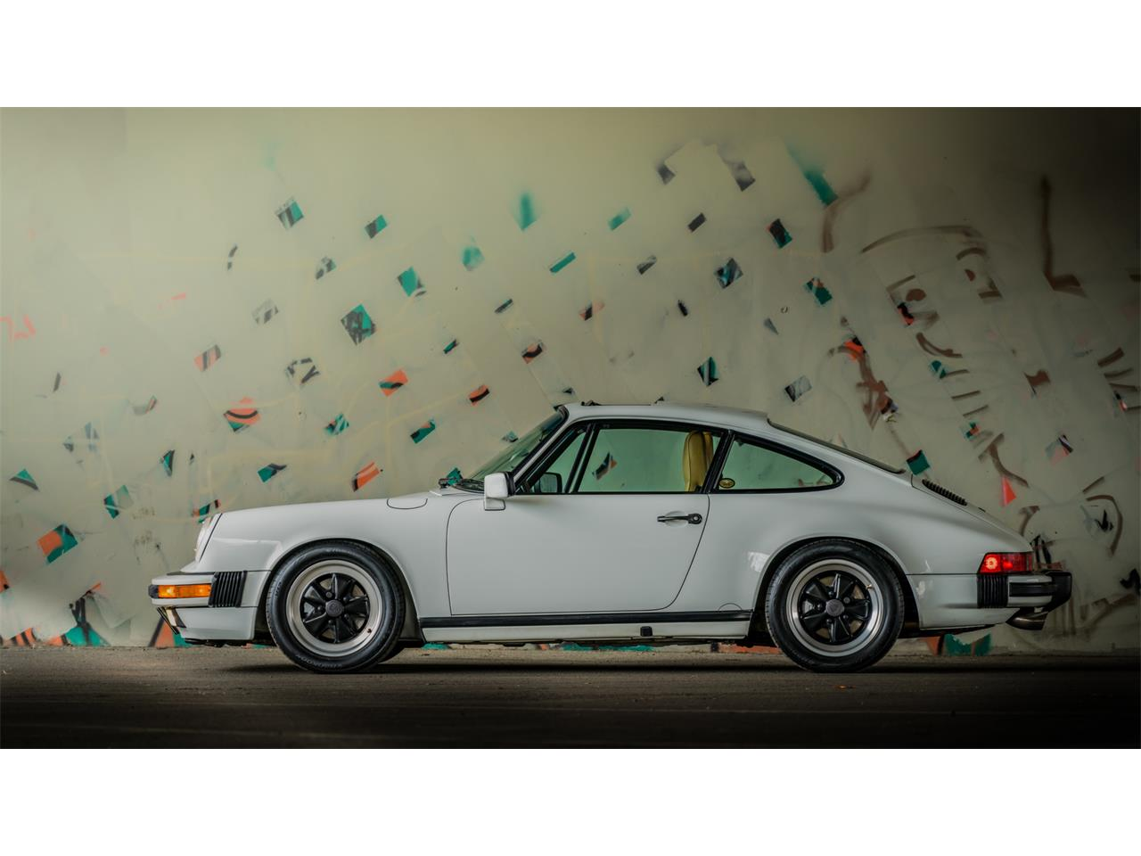 Large Picture of '88 911 Carrera - PWW8