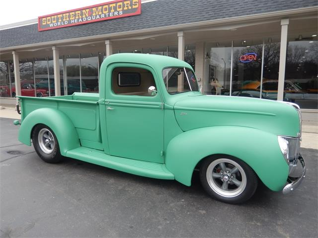 Picture of 1940 Pickup - PWWB