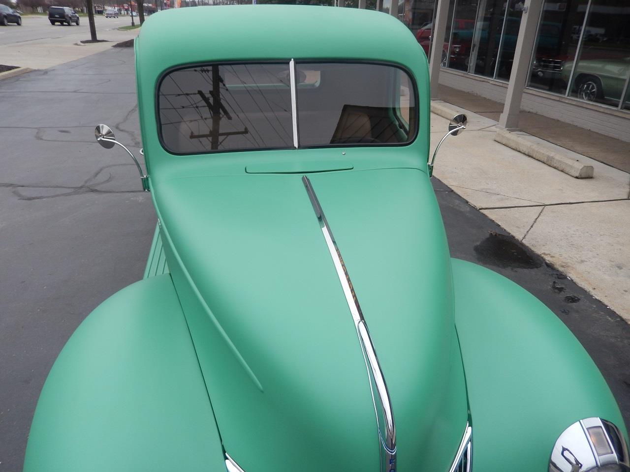 Large Picture of '40 Pickup - PWWB