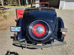 Picture of '36 Cabriolet located in Cave Junction Oregon - $45,000.00 Offered by a Private Seller - PWWV