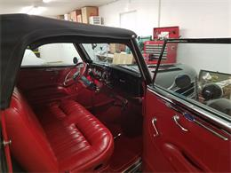 Picture of '36 Ford Cabriolet Offered by a Private Seller - PWWV
