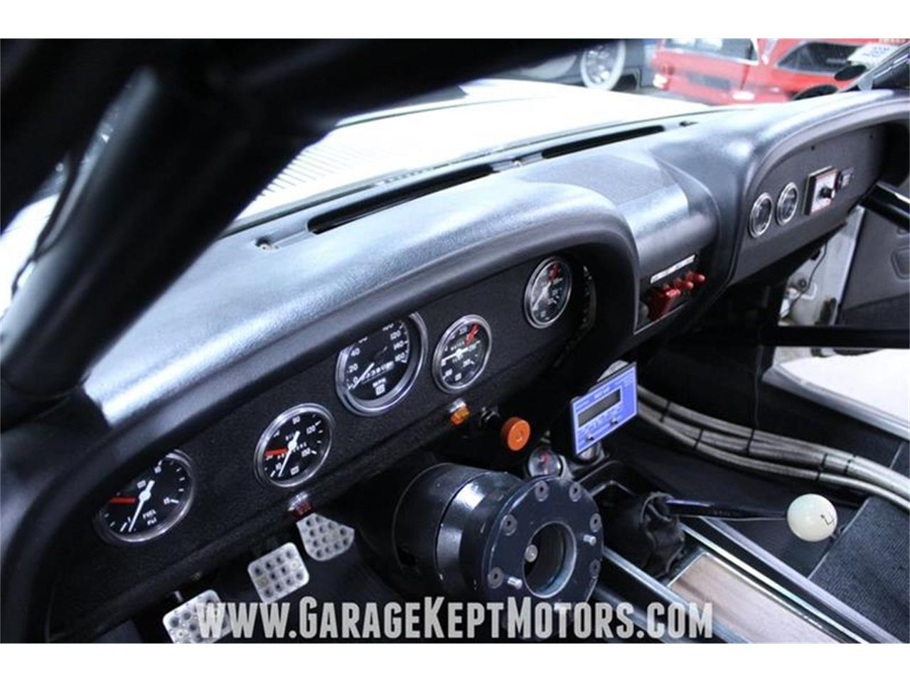 Large Picture of '69 Mustang - PWX1