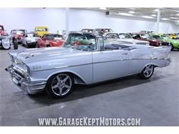 Picture of '57 Bel Air - PWX4