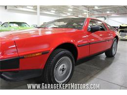 Picture of 1981 DeLorean DMC-12 located in Grand Rapids Michigan Offered by Garage Kept Motors - PWX6