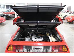 Picture of '81 DMC-12 located in Michigan Offered by Garage Kept Motors - PWX6