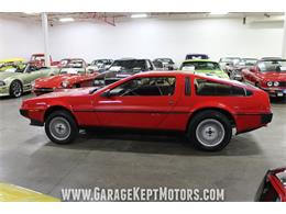 Picture of 1981 DMC-12 located in Grand Rapids Michigan Offered by Garage Kept Motors - PWX6
