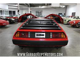 Picture of '81 DeLorean DMC-12 Offered by Garage Kept Motors - PWX6