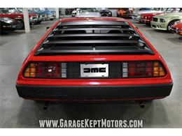Picture of 1981 DeLorean DMC-12 located in Michigan Offered by Garage Kept Motors - PWX6
