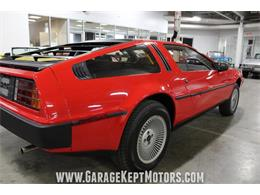 Picture of '81 DMC-12 located in Grand Rapids Michigan - $42,900.00 Offered by Garage Kept Motors - PWX6