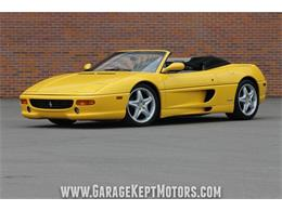 Picture of '97 F355 - PWXC