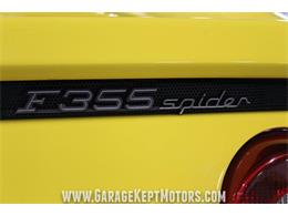 Picture of 1997 Ferrari F355 located in Michigan - $59,900.00 Offered by Garage Kept Motors - PWXC