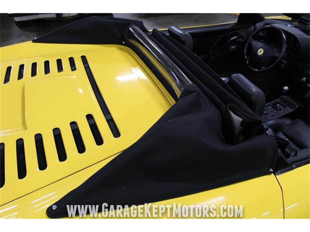 Large Picture of '97 F355 - $59,900.00 Offered by Garage Kept Motors - PWXC