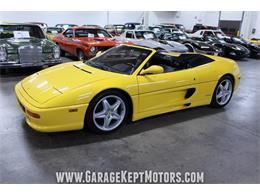 Picture of 1997 Ferrari F355 located in Grand Rapids Michigan - $59,900.00 - PWXC
