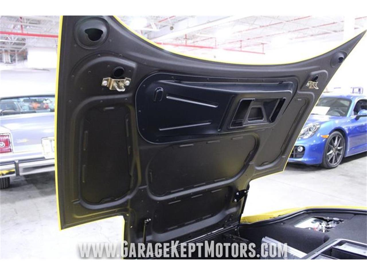 Large Picture of '97 Ferrari F355 located in Michigan Offered by Garage Kept Motors - PWXC