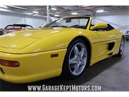 Picture of '97 Ferrari F355 located in Grand Rapids Michigan Offered by Garage Kept Motors - PWXC